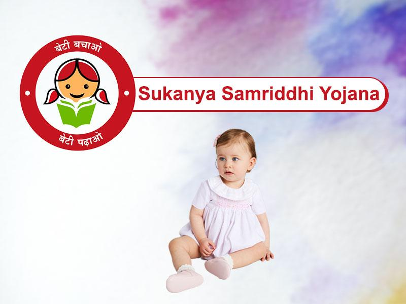 Sukanya Samriddhi Yojana: Eligibility, Interest Rate & How to Open Account